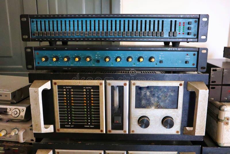 Audio Processor Stock Photos - Download 669 Royalty Free Photos