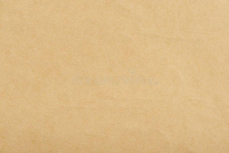 Echte gerecycleerde document achtergrond stock afbeeldingen
