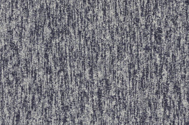Echte heide gebreide die stof van synthetische vezels geweven achtergrond wordt gemaakt Gekleurde stoffentextuur Achtergrond met  royalty-vrije stock foto