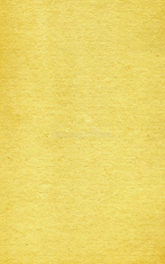 Echte oude document textuur vector illustratie