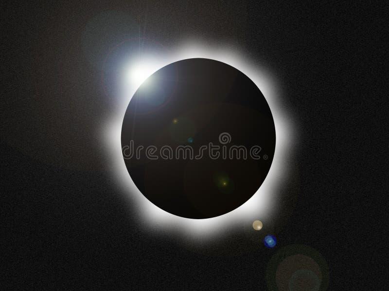 eclipse imagenes de archivo