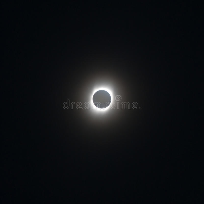 Eclipse imagens de stock royalty free