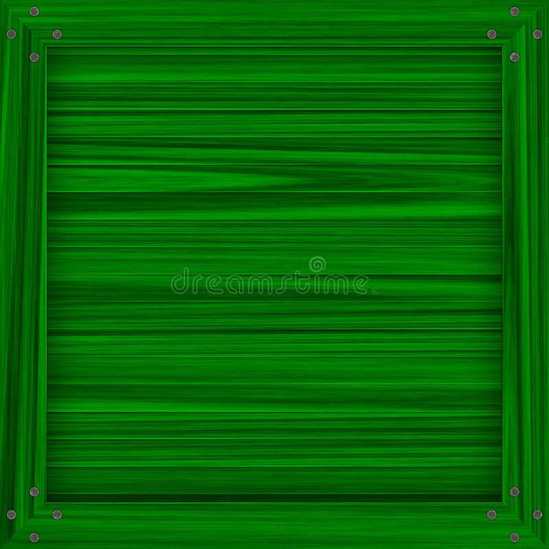eco κλουβιών απεικόνιση αποθεμάτων