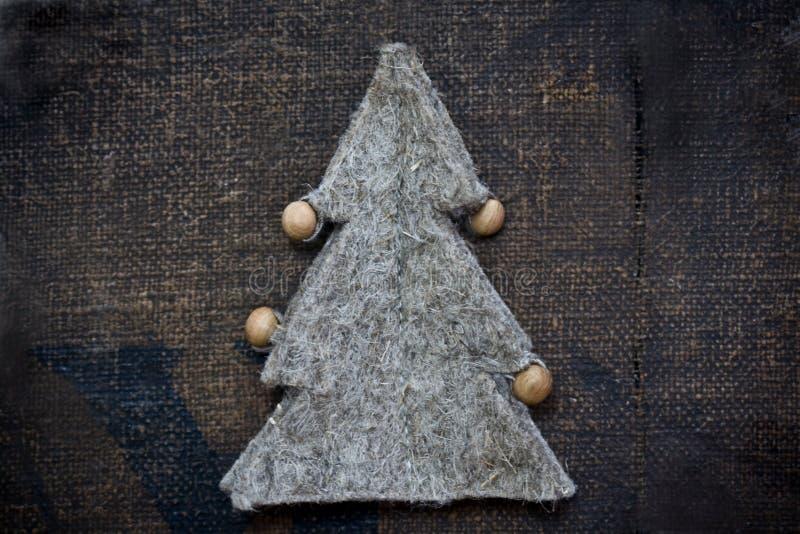 eco рождества стоковое изображение rf