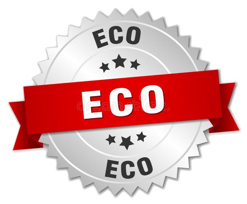 Eco illustration de vecteur