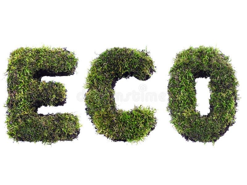 eco στοκ φωτογραφίες