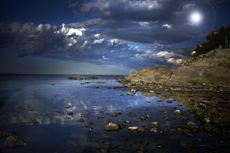 Eco fotografia stock