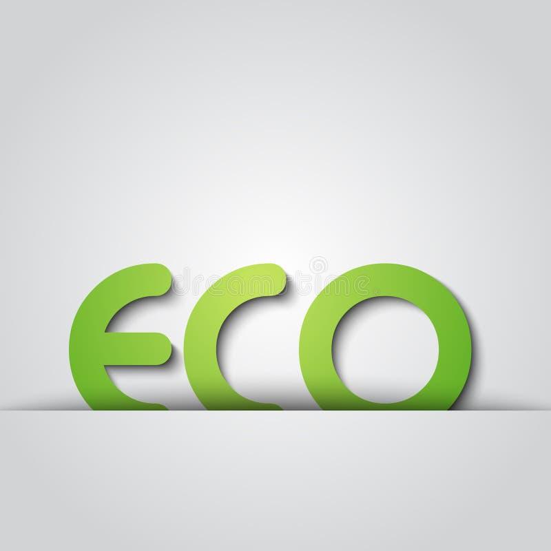 Download Eco background stock vector. Illustration of biodiversity - 29024075