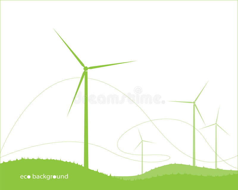 Download Eco Background Stock Photography - Image: 33693872