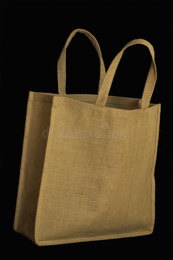 Download Eco bag stock photo. Image of modern, brown, natural, shopping - 9644808