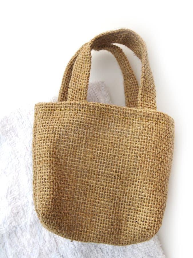 Eco Bag Royalty Free Stock Image