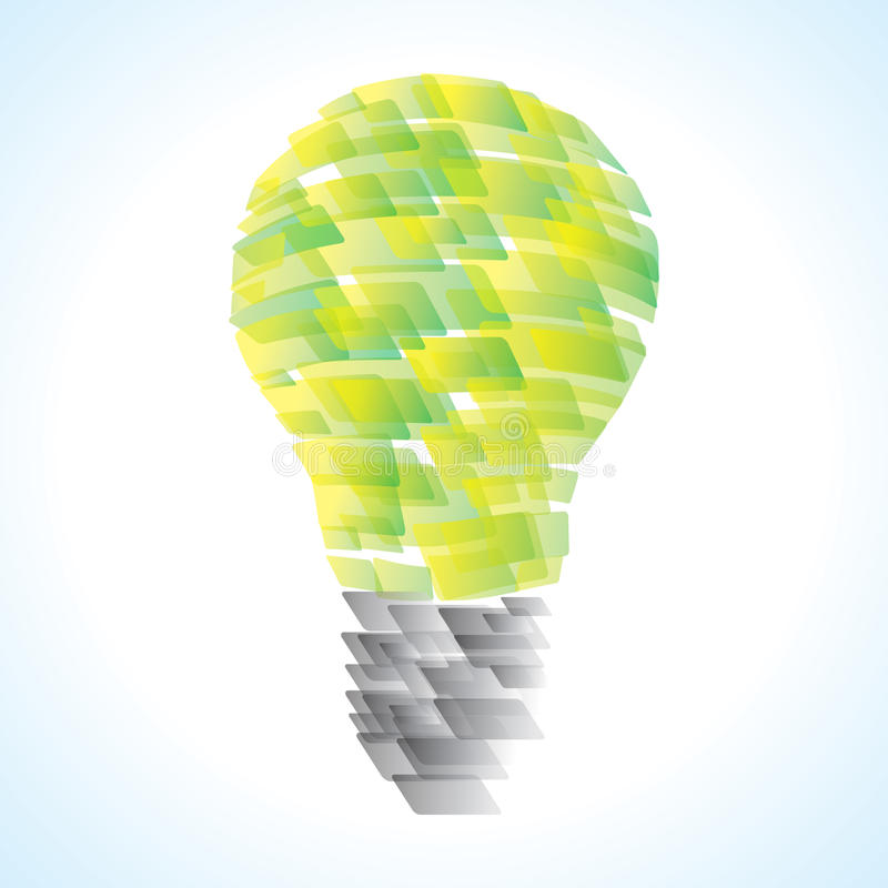Free Eco Bulb Royalty Free Stock Images - 27114499