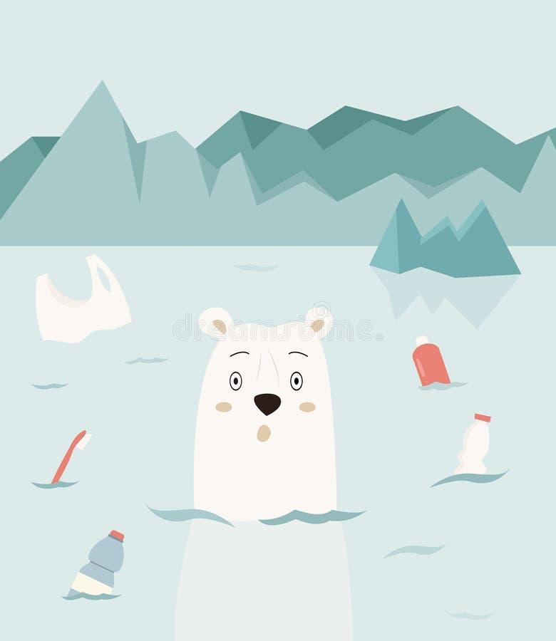Polar Earth Stock Illustrations – 706 Polar Earth Stock