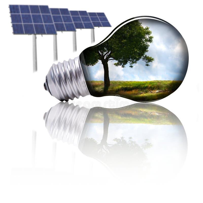 Free Eco Energy Royalty Free Stock Photo - 7724945