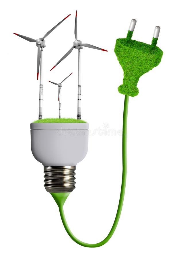Download Eco energy bulb stock image. Image of saving, high, climate - 39268247