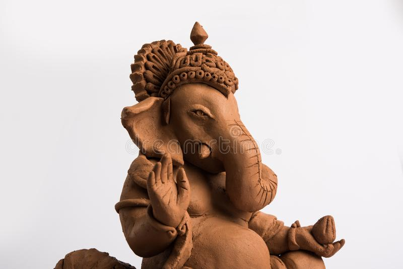 Clay Ganesh Stock Images - Download 628 Royalty Free Photos
