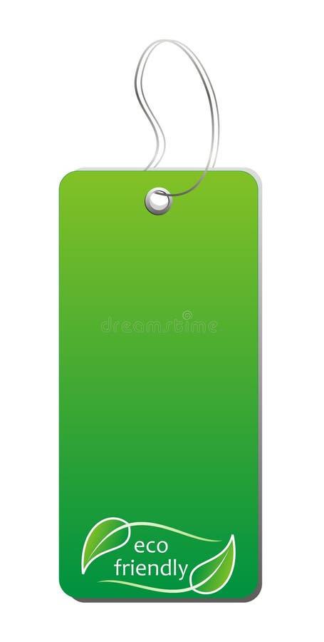 Free Eco-friendly Tag Stock Photo - 17955450