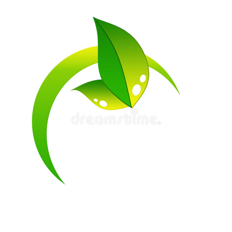 Download Eco icon stock illustration. Illustration of global, conceptual - 9850261