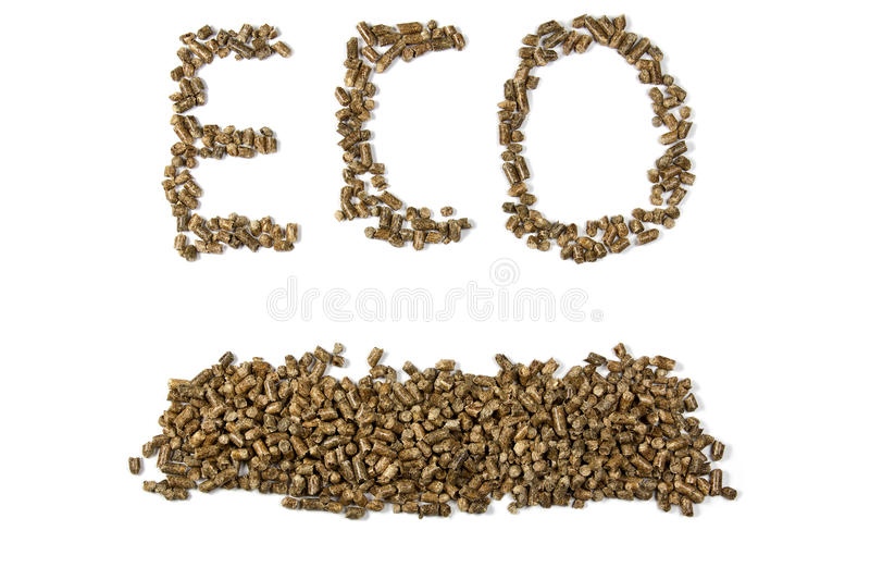 Download Eco inscription stock image. Image of power, ecology - 26441177