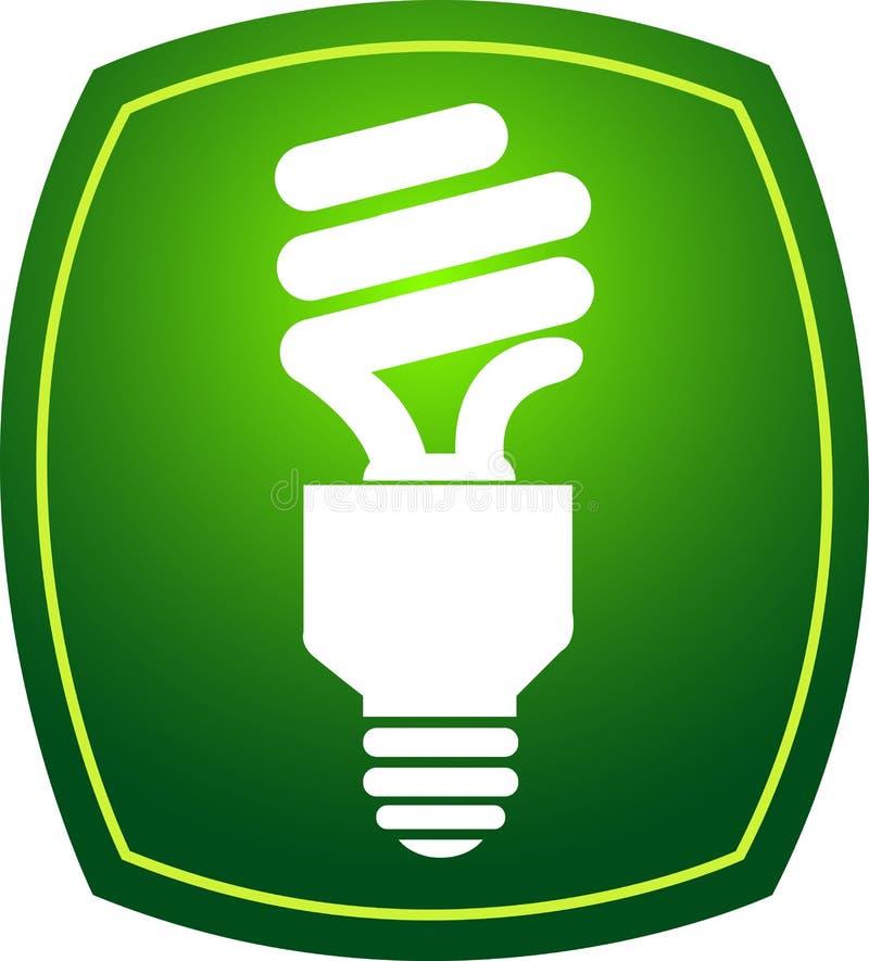 Eco lampa