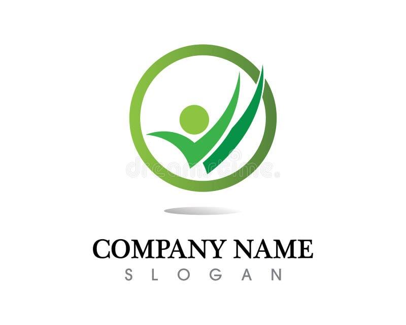 Eco, leaf, athletic, balance, body, brand, care, club, creative,. Eco, leaf, athletic balance, body, brand, care, club, creative vector illustration