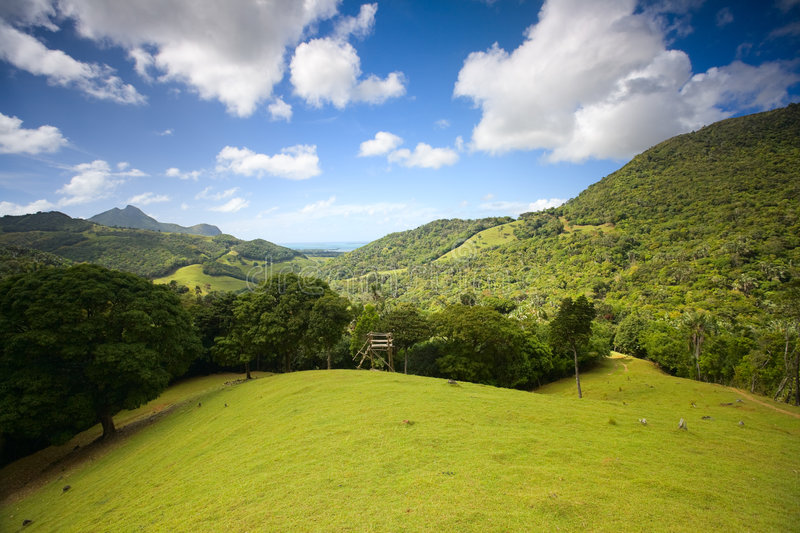 Download Eco-tourism stock image. Image of outdoor, field, blue - 7951983
