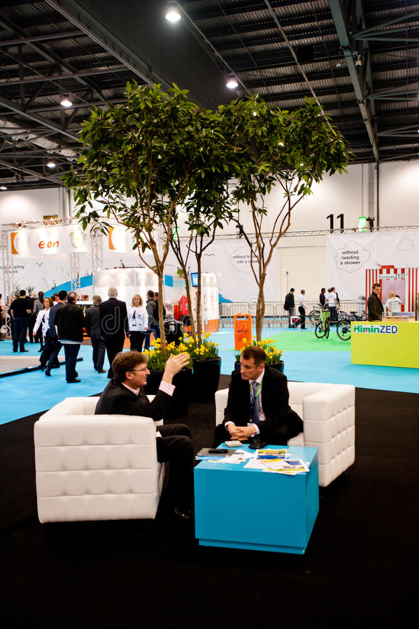 Download Ecobuild 2013 In London Editorial Stock Photo - Image: 29631308