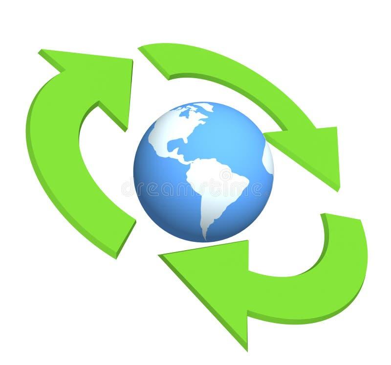Download Ecología stock de ilustración. Ilustración de comodidad - 7287863
