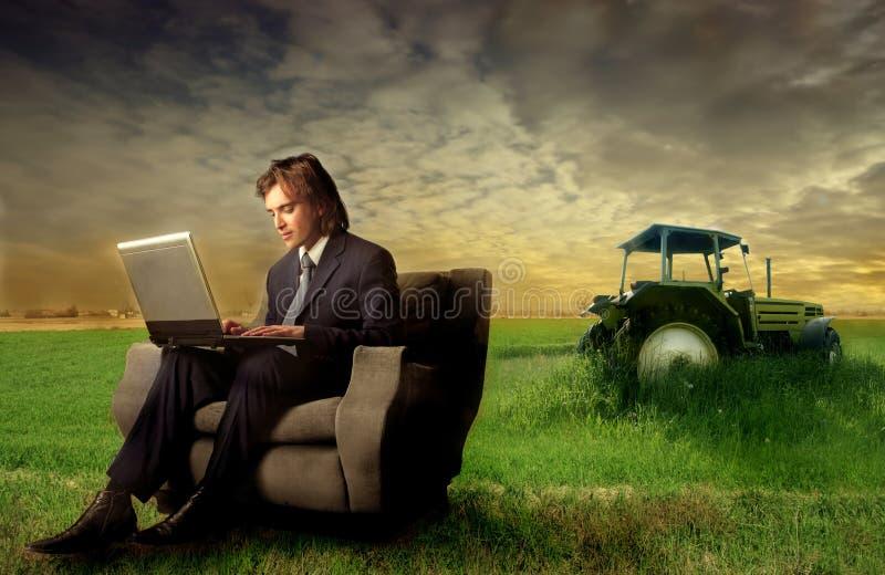 Ecologia immagini stock libere da diritti