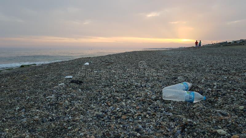 Ecologia del mare e dell'oceano immagini stock libere da diritti