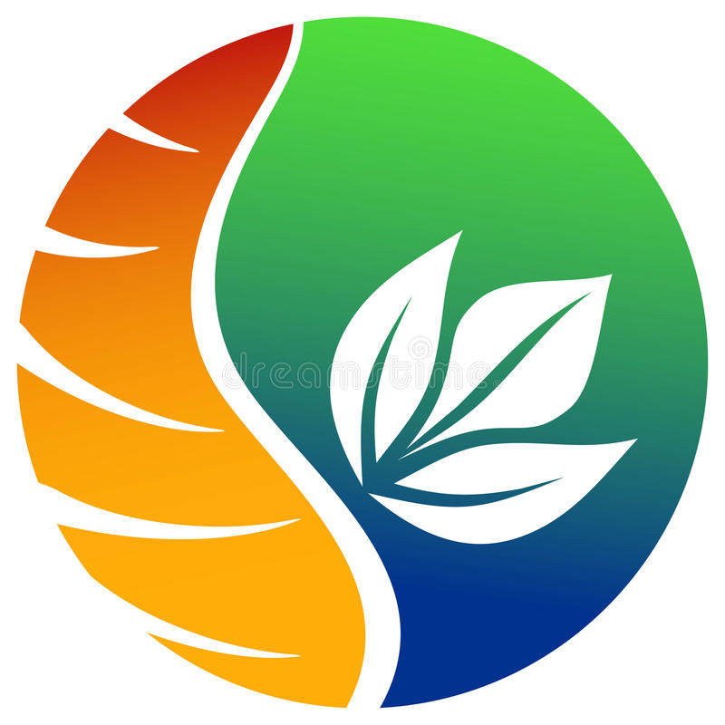 Free Ecological Emblem Stock Images - 17321014