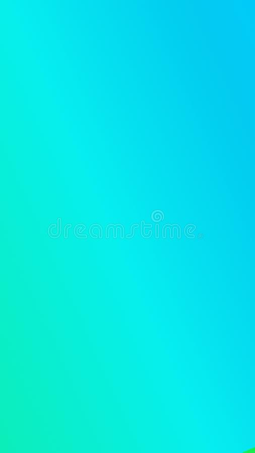 Ecology concept . Green abstract background. Nature soft gradient. Illustration for mobile and web stock images