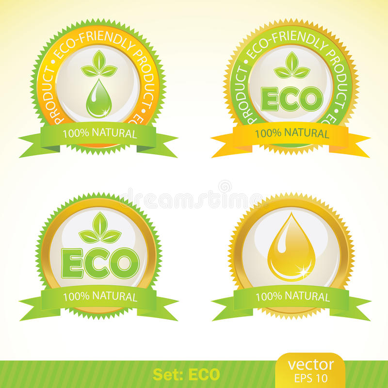 Ecology labels