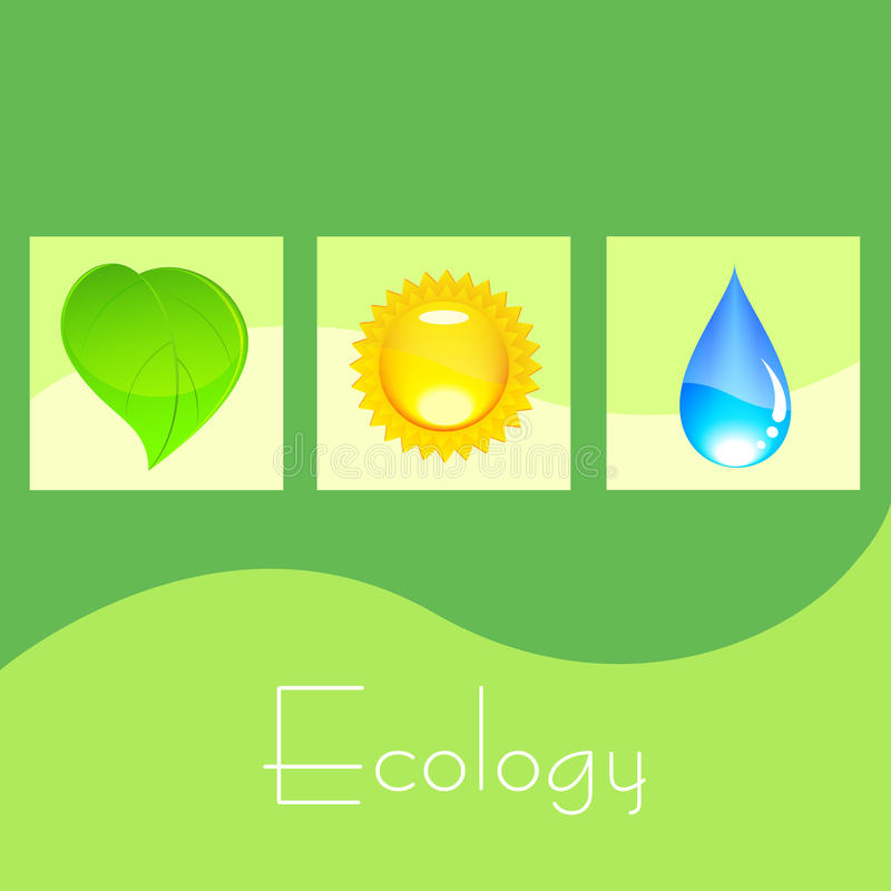 Free Ecology Postcard Stock Photo - 19055300