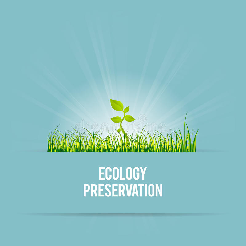 Free Ecology Preservation Royalty Free Stock Photos - 35656608
