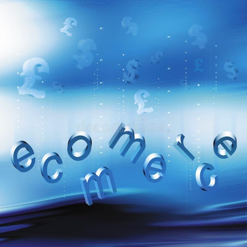 ecommerce stock illustrationer