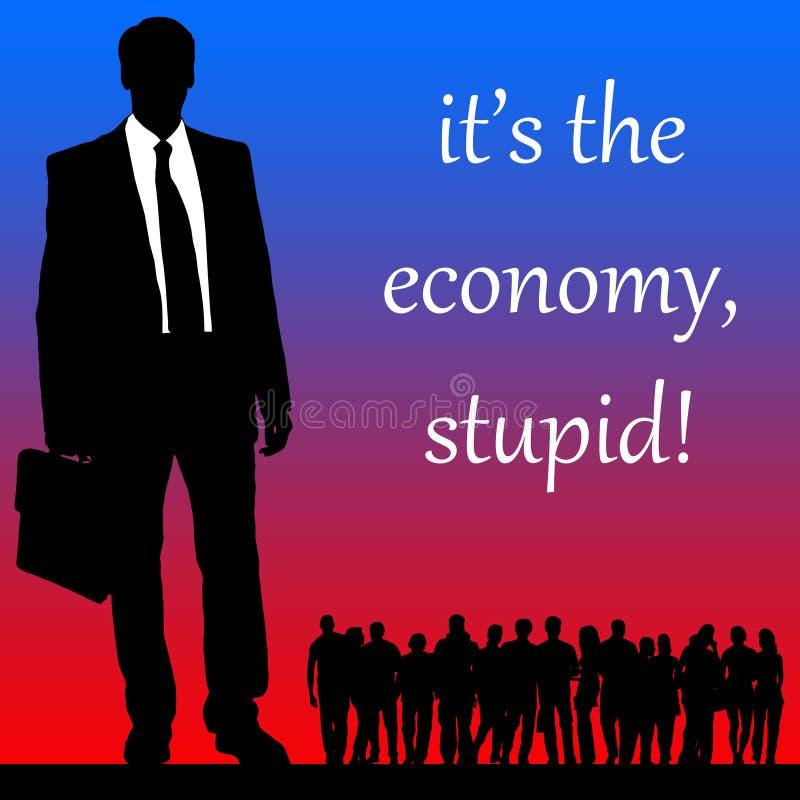 economia ilustração royalty free