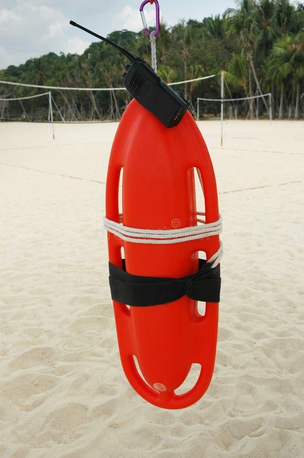 Download Economia de vida foto de stock. Imagem de praia, lifeguard - 100046