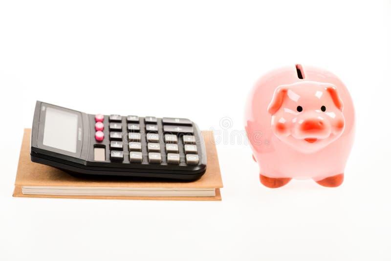 economia do dinheiro Contabilidade e folha de pagamento contabilidade Relat?rio financeiro planeamento que conta o orçamento Negó imagens de stock
