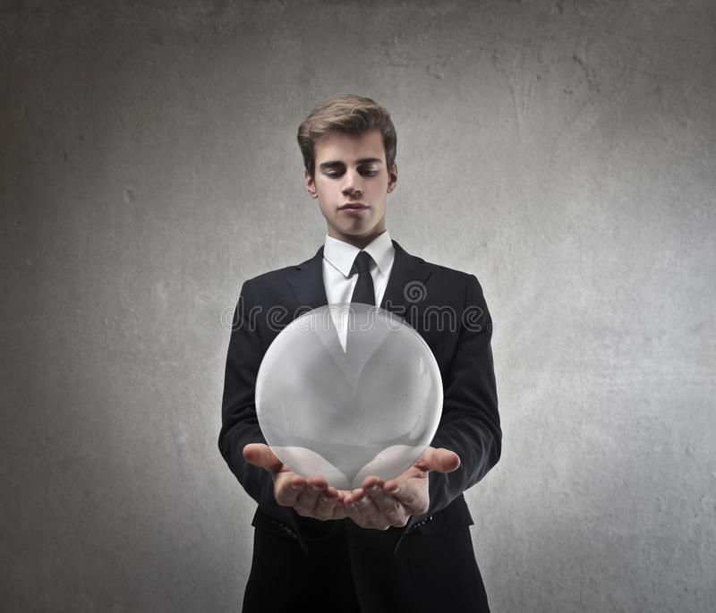 Download Economic Bubble Royalty Free Stock Photography - Image: 28622957