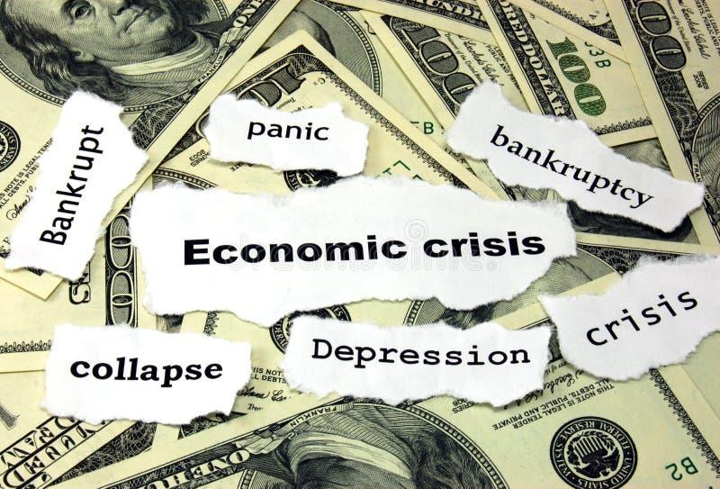 Download Economic Crisis Royalty Free Stock Photos - Image: 8838538
