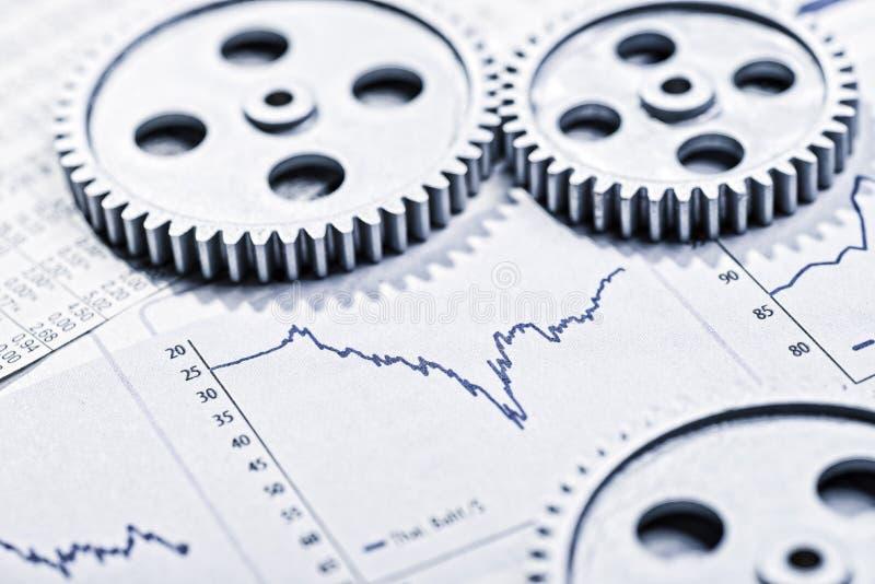 Economic development stock photo
