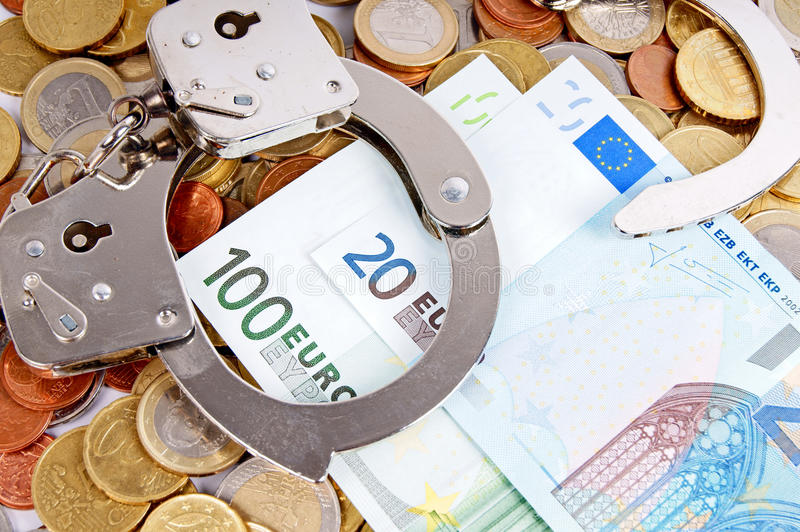 Download Economic fraud stock image. Image of fraud, spending - 22789775