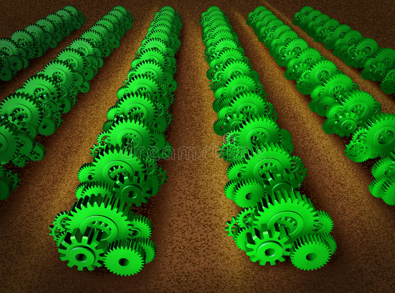 Download Economic growth stock illustration. Image of growing - 20553536