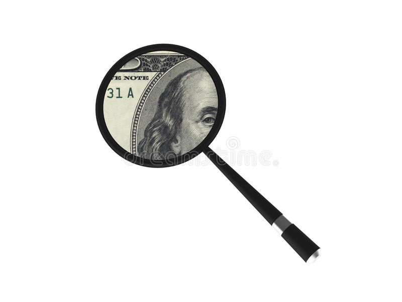 Download Economic investigation stock illustration. Image of market - 13229711