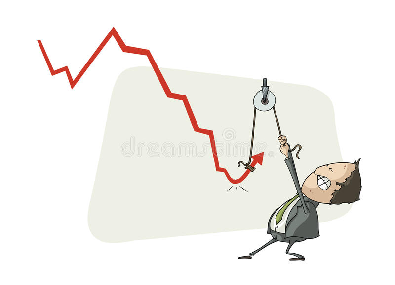 Download Economic Rebound Growth stock image. Image of aspirations - 27287389