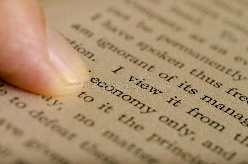 Economy Only