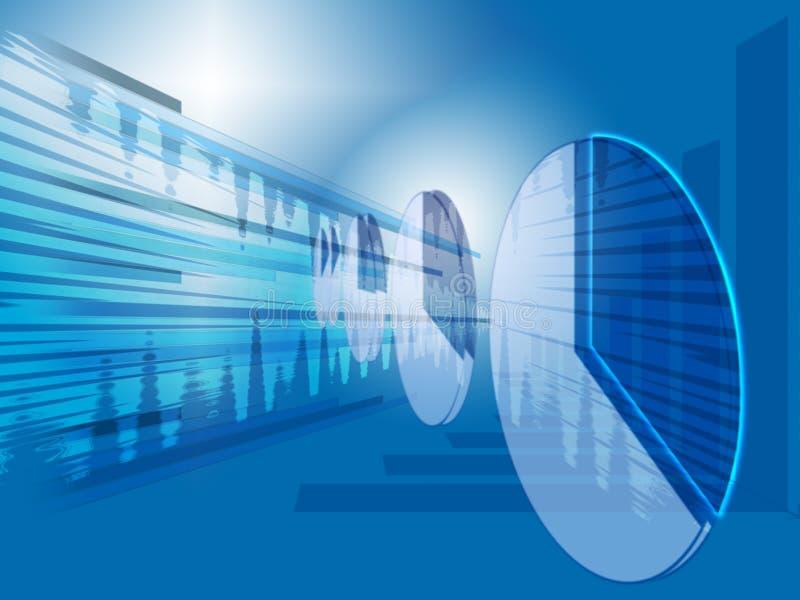 Download Economy background stock illustration. Image of graphic - 7692254
