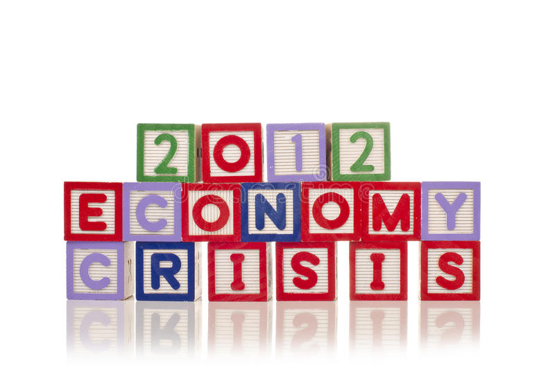Download Economy crisis stock image. Image of bankruptcy, financial - 22687443