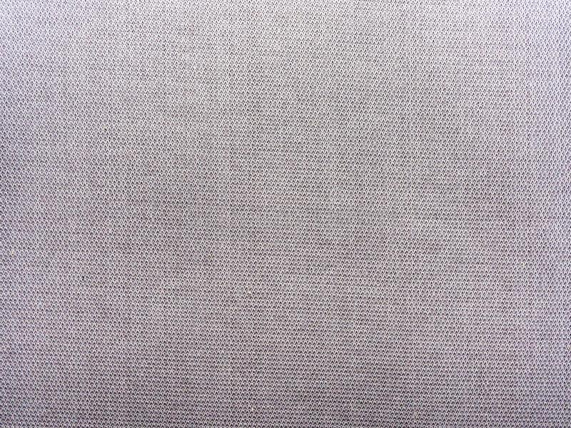 Ecru textile background. Fabric texture. Canvas backdrop royalty free stock image